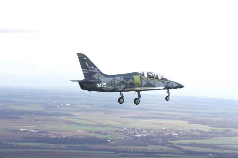 L-39NG program remains a key priority to AERO
