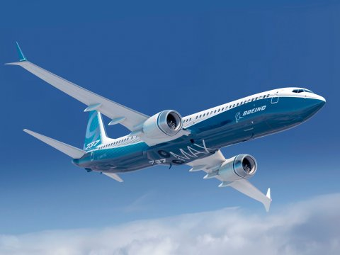FAA: Boeing 737 Max Planes Temporarily Grounded In U.S.