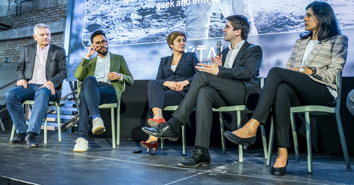 Space Industry Conference: A small step for a man, a giant leap for Slovakia