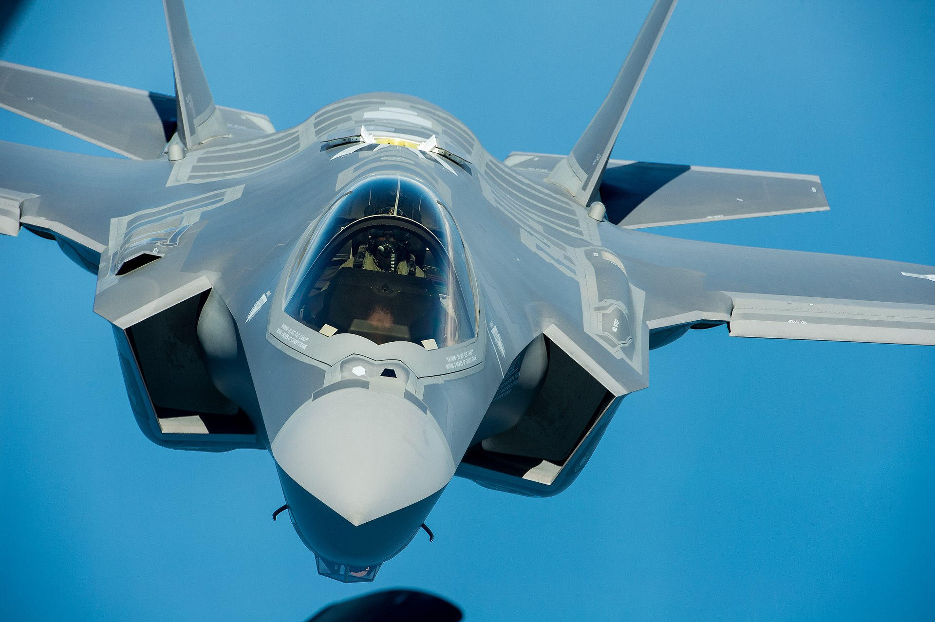 Pentagon And Lockheed Martin Reach Agreement Reducing F-35A Cost By 12.8 Percent
