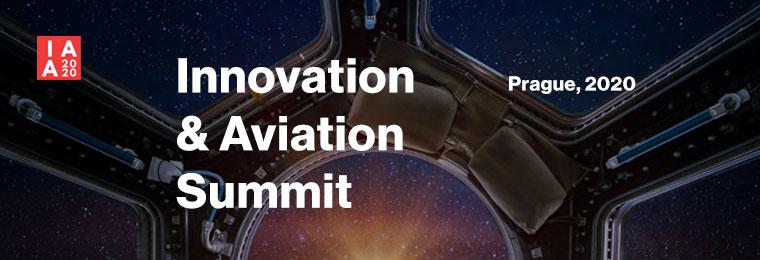 Innovation & Aviation Summit 2020