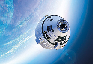 "Starliner suffers ""off-nominal"" orbital insertion after launch"