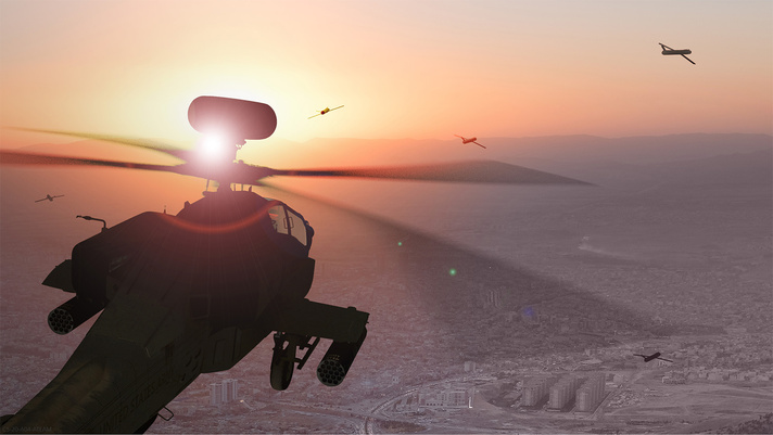 U.S. Army selects BAE Systems to deliver autonomy capabilities for Future Vertical Lift initiative