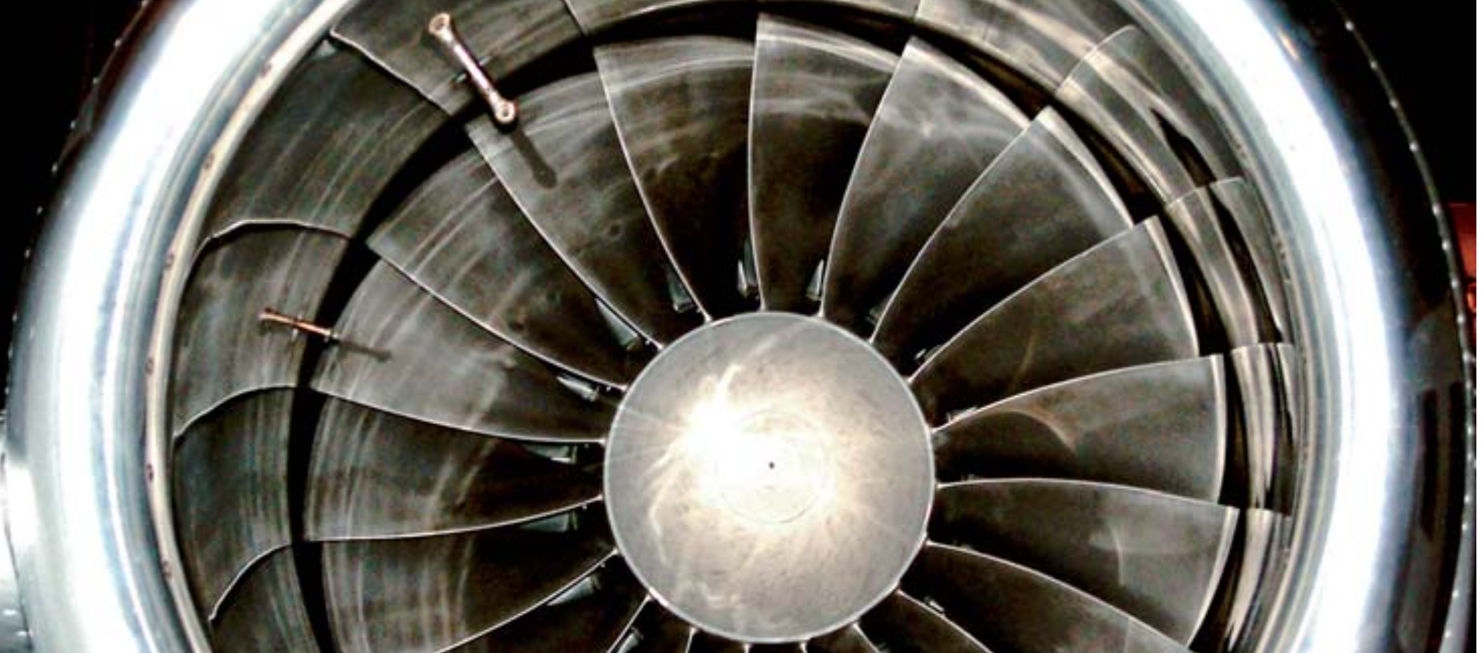 The future of aircraft propulsion